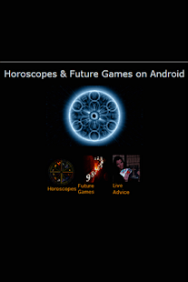 Horoscopes & Future Games Live - screenshot thumbnail