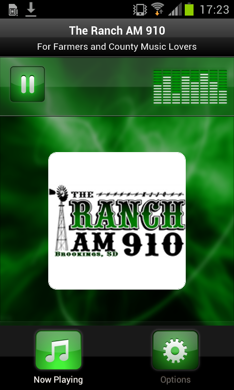 The Ranch AM 910- screenshot