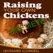 Raising Your Own Chickens Pv