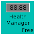 HealthManager for Android logo