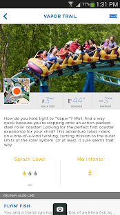 Sesame Place Discovery Guide - screenshot thumbnail