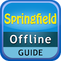 Springfield Offline Guide icon