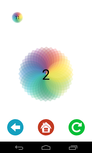 免費下載解謎APP Color Match app開箱文 APP開箱王
