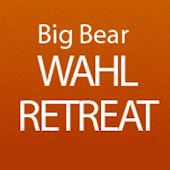 The Wahl Retreat, Big Bear, Ca