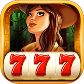 Slots Lost Treasures 777 Slots