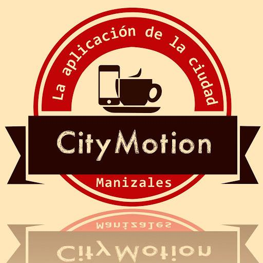CityMotion Manizales