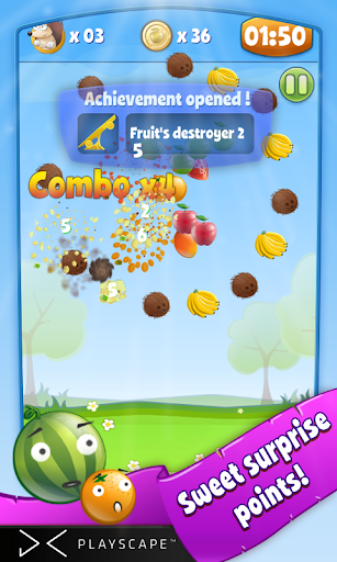 Fruit Story for PC