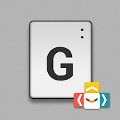 ai.type Keyboard LG G2 Theme