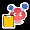 Clip to Mush logo