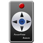 PowerPoint controller icon