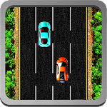 Turbo Car Racing