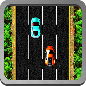 Turbo Car Racing for PC and MAC