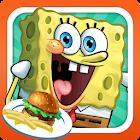 SpongeBob Diner Dash Deluxe icon