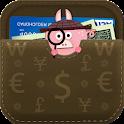 Where is my money? icon