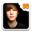 Justin Bieber Live Wallpaper icon