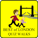 London Walks 1 with quiz icon
