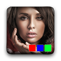 Brilliance: 500px Image Viewer icon