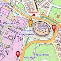 Rome Amenities Map (free) icon