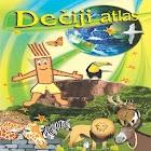 Dečiji atlas icon