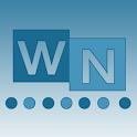 WiscNews logo