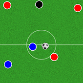 Football Tactic Table