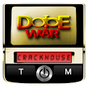 Dope War logo