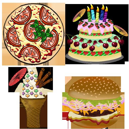 烹饪游戏免费 休閒 App LOGO-硬是要APP