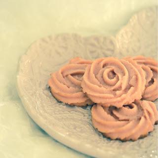 Rose Almond Spritz