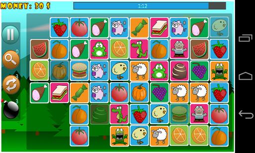 Fruit Link NEW