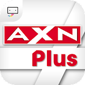 AXN Plus for スカパー!