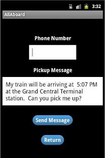 AllAboard for Metro-North- screenshot thumbnail