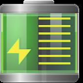 Widget Battery Info