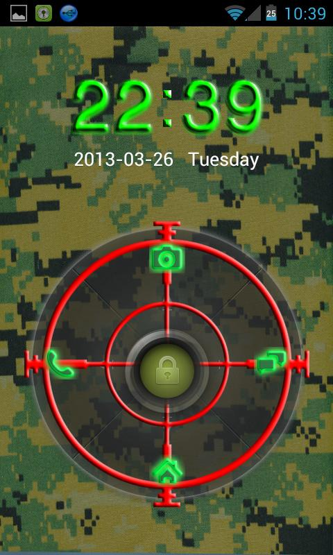 Go Locker Marines Digital - screenshot