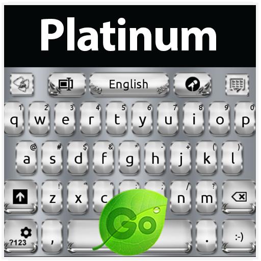 铂键盘 LOGO-APP點子