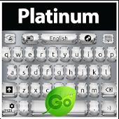 Platinum Keyboard