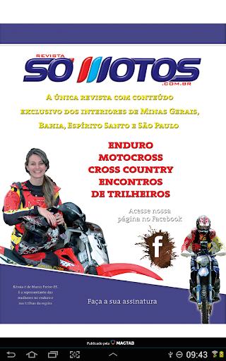 Revista So Motos