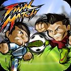 Final Match Soccer Saga icon