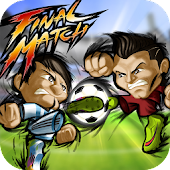 Final Match Soccer Saga