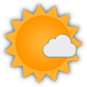 OpenWeather – weather forecast icon