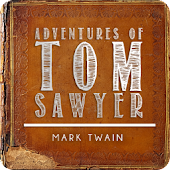 Adventures of Tom Sawyer.