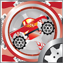 Stunt Monster Truck game
