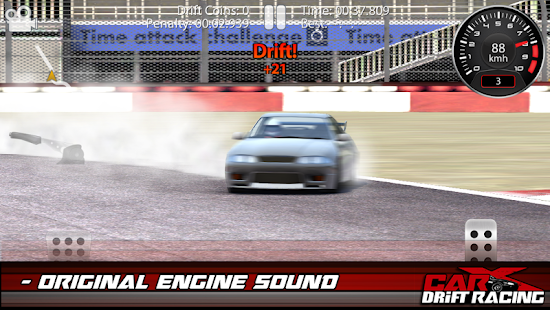 CarX Drift Racing Android apk