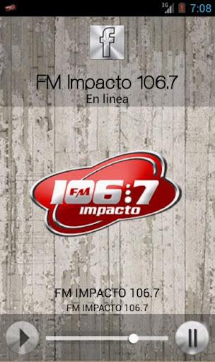 Impacto 106.7