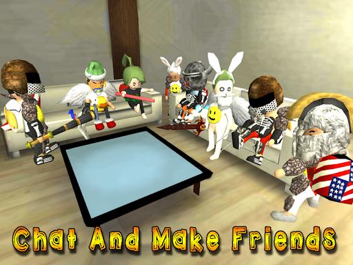 School of Chaos Online MMORPG 1.634 screenshots 9