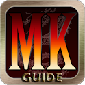 Mortal Kombat (2011) Guide logo