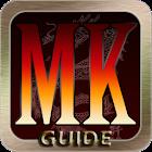 Guide for Mortal Kombat (2011) icon