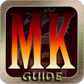 Guide for Mortal Kombat (2011)