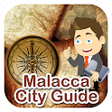 Malacaa City Guide icon