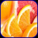 Orange Wallpaper icon