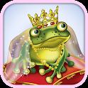 The Frog Princess Jigsaw icon